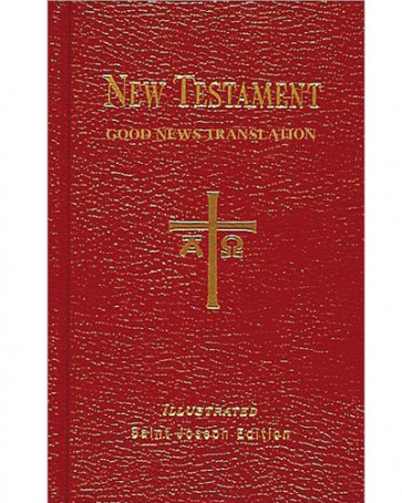 The Catholic New Testament