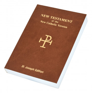 Catholic New Testament