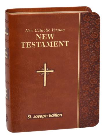 New Testament (Vest Pocket Edition)