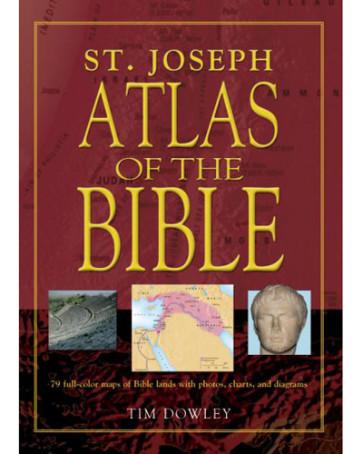 St. Joseph Atlas of the Catholic Bible