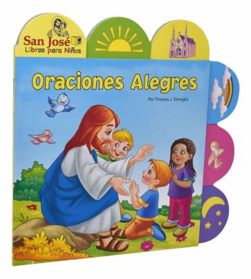 Joyful Prayers Catholic Book
