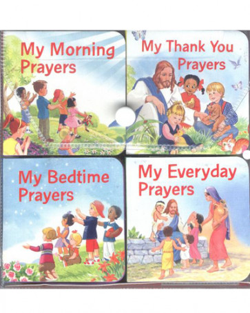 My Catholic Prayer Treasury Catholic Books
