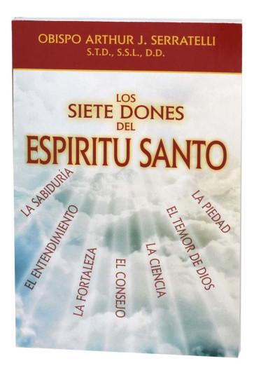 Los Siete Dones del Espiritu Santo