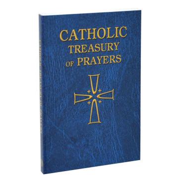 Catholic Treasury of Prayers