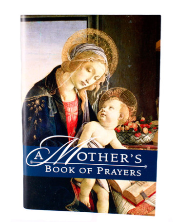 A Mothers Book of Prayers Books