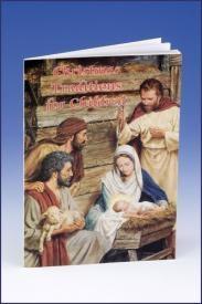 Christmas Traditions for Children - Catholic Classics