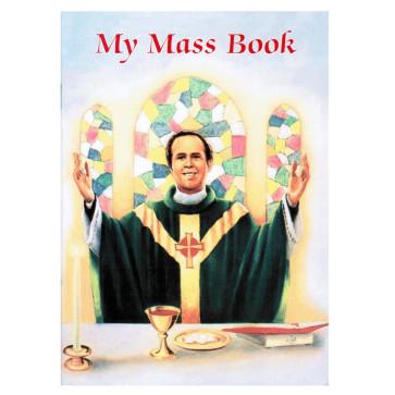My Mass Book