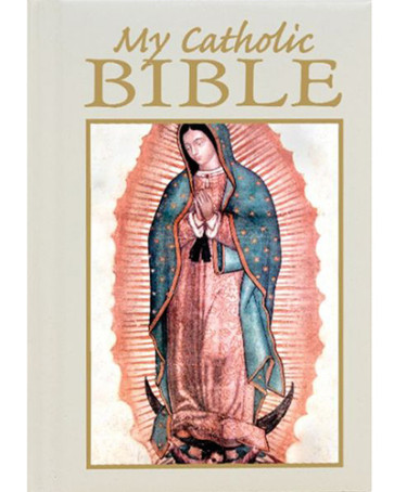 My Catholic Bibles - Our Lady of Guadalupe