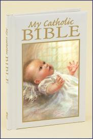 My Catholic Bible Baptismal