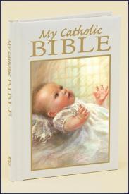 My Catholic Bible Baptismal