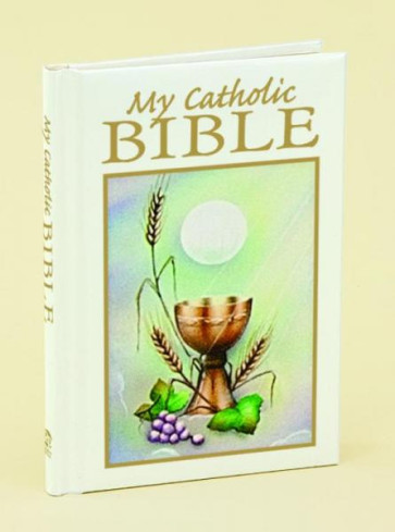 My Catholic Bible Sacremental Edition