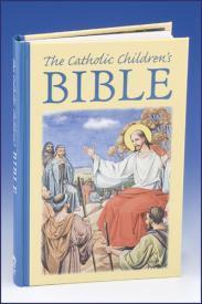 A Catholic Children's Bible