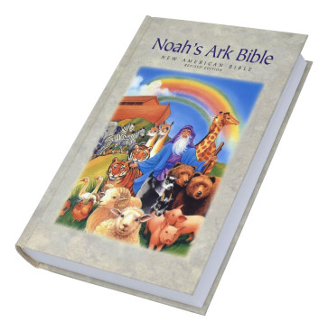 Noah Ark Catholic Bible