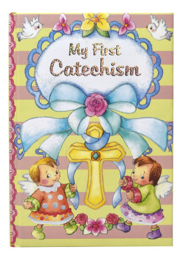 Prepairing for my first catechism