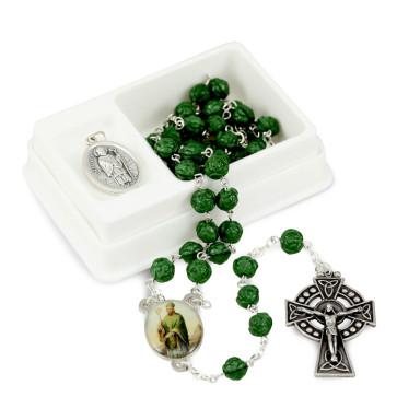 St. Patrick Catholic Gift Set