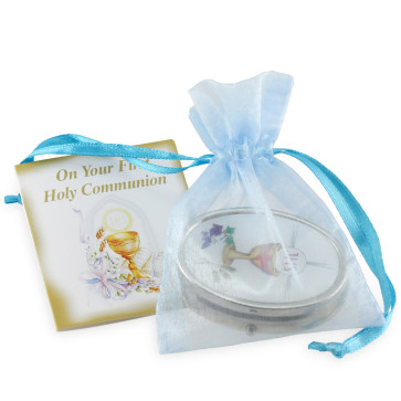 Children's Rosary Gift Set for First Communion