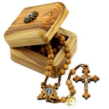 Olive Wood Gift Set