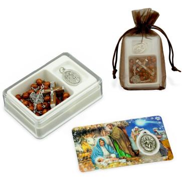 Rosary Gift Set