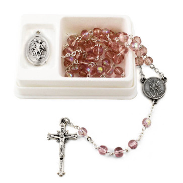 St. Michael Rosary Set