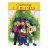 Celebrating Christmas Children's  Paperback Book
