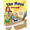 The Mass (St. Joseph Paint Books)