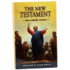 New Testament - New Catholic Version