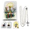 First Mass Book ( Pray Always Edition) Vinyl Set-Girls Edition