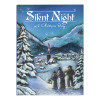 Silent Night: A Christmas Story Hardcover Book