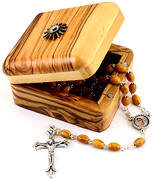 Rosaries - rosary set