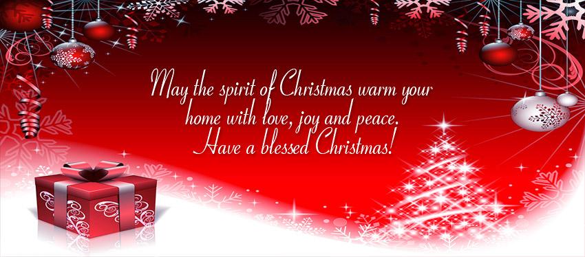 Blessed Christmas | RosaryMart.com