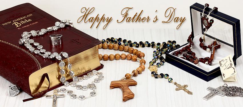 Father's Day Gift | RosaryMart.com