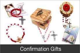 Catholic Confirmation Gifts