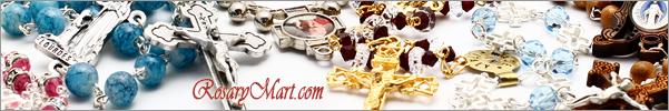 Italian Rosaries | RosaryMart.com