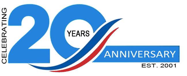 RosaryMart 20th anniversary