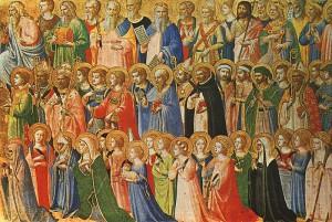 saints rosary mart.com