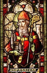 St. Patrick of Ireland - Rosary Mart.com