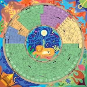 circular-liturgical-calendar | Rosary Mart