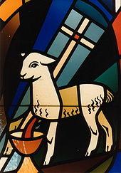 Lamb of God | Rosary Mart
