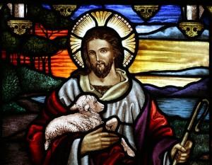 Jesus Christ the Good Shepherd   Rosary Mart