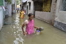 Monsoon flooding in Asia   RosaryMart.com
