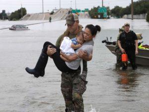 Donate for victims of hurricane Harvey | Rosary Mart